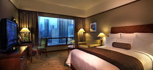Renaissance Kuala Lumpur Hotel - Kuala Lumpur - Bedroom