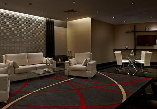 Renaissance Kuala Lumpur Hotel - Kuala Lumpur - Lounge