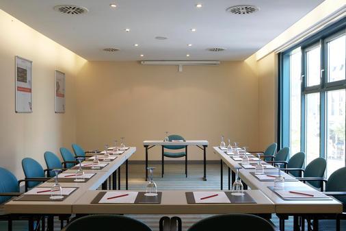 Intercityhotel Augsburg - Augsburg - Meeting room