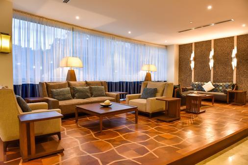 Golden Tulip Canaan Kampala - Kampala - Lounge