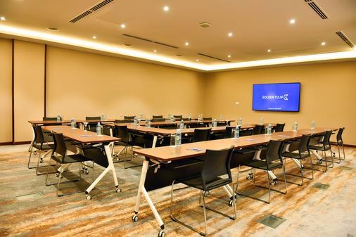 Golden Tulip Canaan Kampala - Kampala - Meeting room