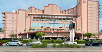 Grand Hotel & Spa - Ocean City - Building