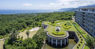 Hotel Villa Fontaine Village Izukogen - Ito - Building