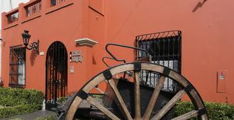 Casa Suyay - Lima - Building
