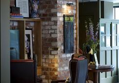 The Bermondsey Square Hotel - London - Lounge