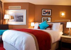 The Bermondsey Square Hotel - London - Bedroom