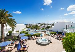Hotel Lanzarote Village - Puerto del Carmen - Pool