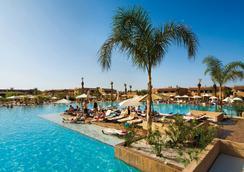 Riu Tikida Palmeraie - Marrakesh - Pool