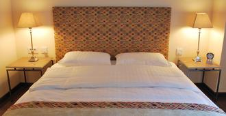 Betsy's Hotel - Tbilisi - Bedroom