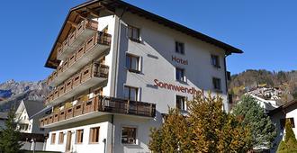 H+ Sonnwendhof Engelberg - Engelberg - Building