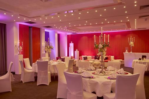 Hplus Nürnberg - Nuremberg - Dining room