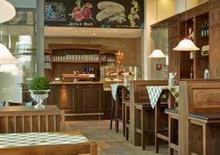 H4 Hotel München Messe - Munich - Restaurant