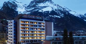 H+ Spa Engelberg - Engelberg - Building