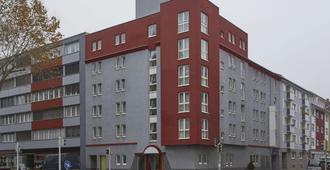 H+ Mannheim - Mannheim - Building