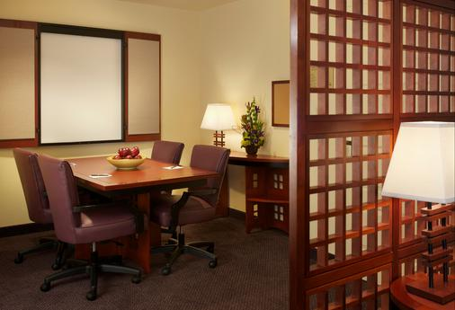 Larkspur Landing Bellevue - An All-suite Hotel - Bellevue - Meeting room