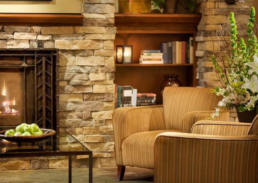 Larkspur Landing Bellevue - An All-suite Hotel - Bellevue - Lounge