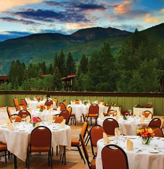 Vail Racquet Club Mountain Resort - Vail - Meeting room