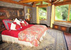 Hacienda Rumiloma - Quito - Bedroom