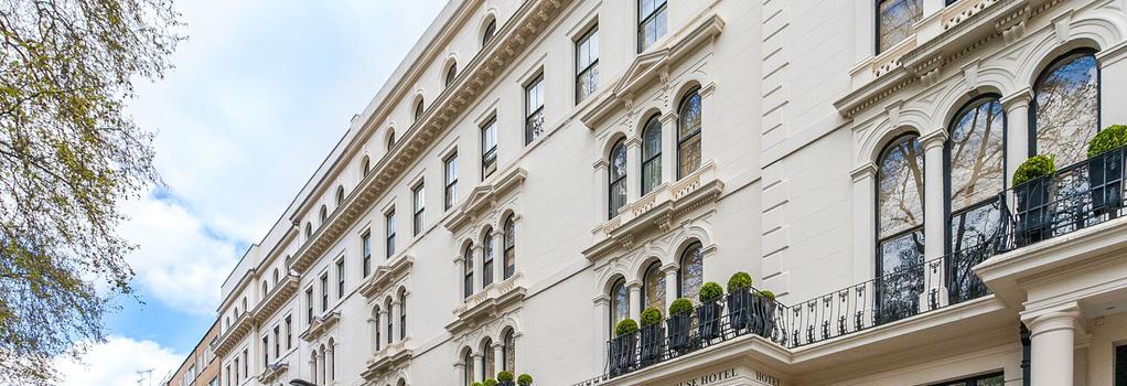 London House Hotel - London - Building