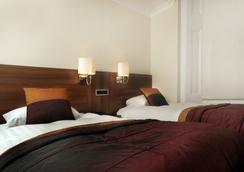 London House Hotel - London - Bedroom