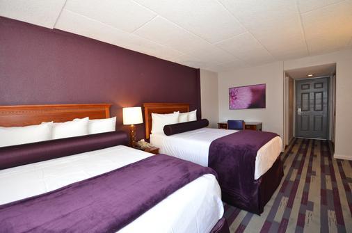 Sea Club Resort - Fort Lauderdale - Bedroom