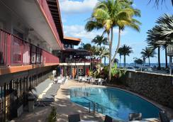 Sea Club Resort - Fort Lauderdale - Pool