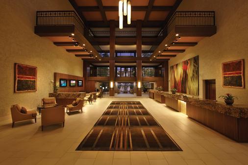 Pointe Hilton Squaw Peak Resort - Phoenix - Lobby