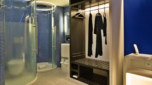 Evolution Lisboa Hotel - Lisbon - Room amenity