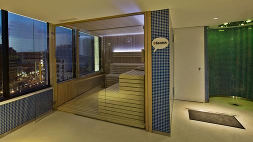 Evolution Lisboa Hotel - Lisbon - Spa