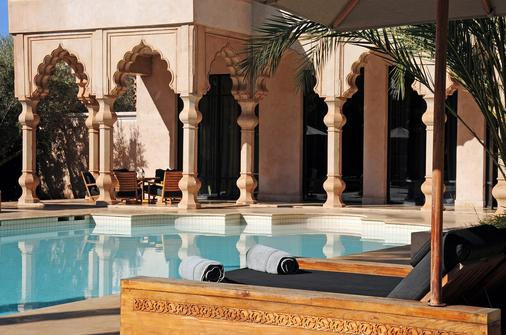 Palais Namaskar - Marrakesh - Pool