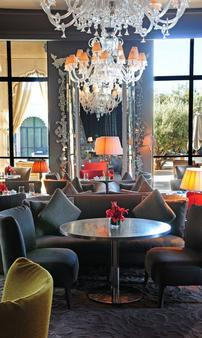 Palais Namaskar - Marrakesh - Lounge
