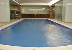 Vip Executive Entrecampos Hotel & Conference - Lisbon - Pool