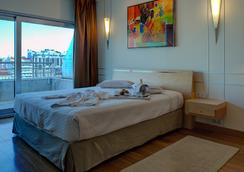 Vip Executive Entrecampos Hotel & Conference - Lisbon - Bedroom