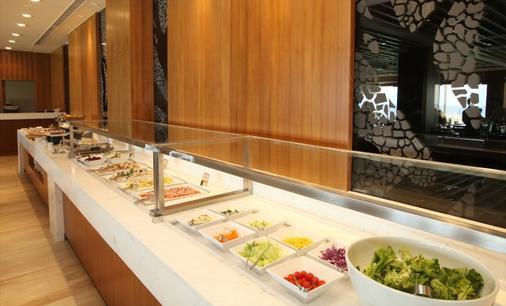 Lotte Hotel Guam - Tamuning - Buffet