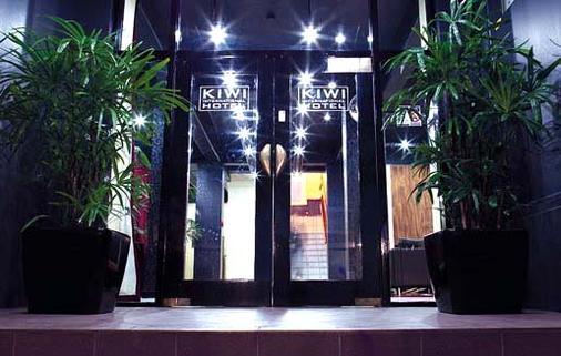 Kiwi International Hotel - Auckland - Building