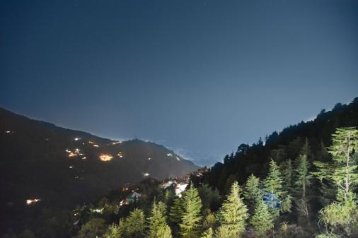 New Varuni House - Dharamsala - Outdoor view