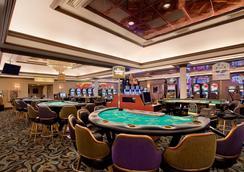 Sam's Town Hotel and Casino - Shreveport - Casino