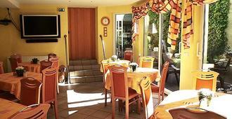 Altstadt Hotel Peiß - Stralsund - Dining room
