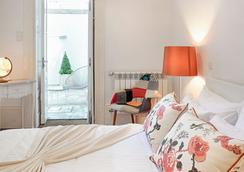 Charming House Marquês - Porto - Bedroom