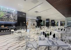 Hotel Olmeca Plaza - Villahermosa - Restaurant