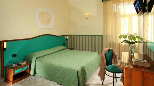 Hotel Dorica - Rome - Bedroom