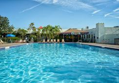 Seralago Hotel & Suites Main Gate East - Kissimmee - Pool