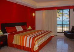 Egipcio Hotel Boutique - Veracruz - Bedroom