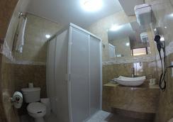 Egipcio Hotel Boutique - Veracruz - Bathroom