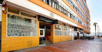 Hotel Faycan - Las Palmas de Gran Canaria - Building