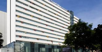 Vip Grand Lisboa Hotel & Spa - Lisbon - Building