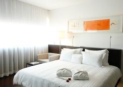 Vip Grand Lisboa Hotel & Spa - Lisbon - Bedroom