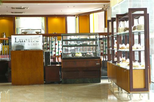 Lumire Hotel and Convention Center - Jakarta - Restaurant