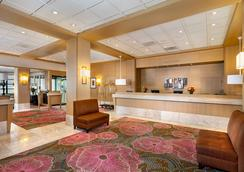 Handlery Union Square Hotel - San Francisco - Lobby