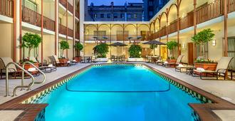 Handlery Union Square Hotel - San Francisco - Pool